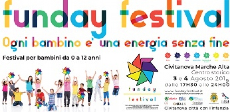 Funday Festival